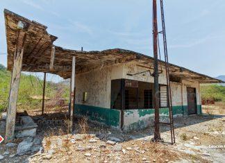 Antigua Estación Roseta
