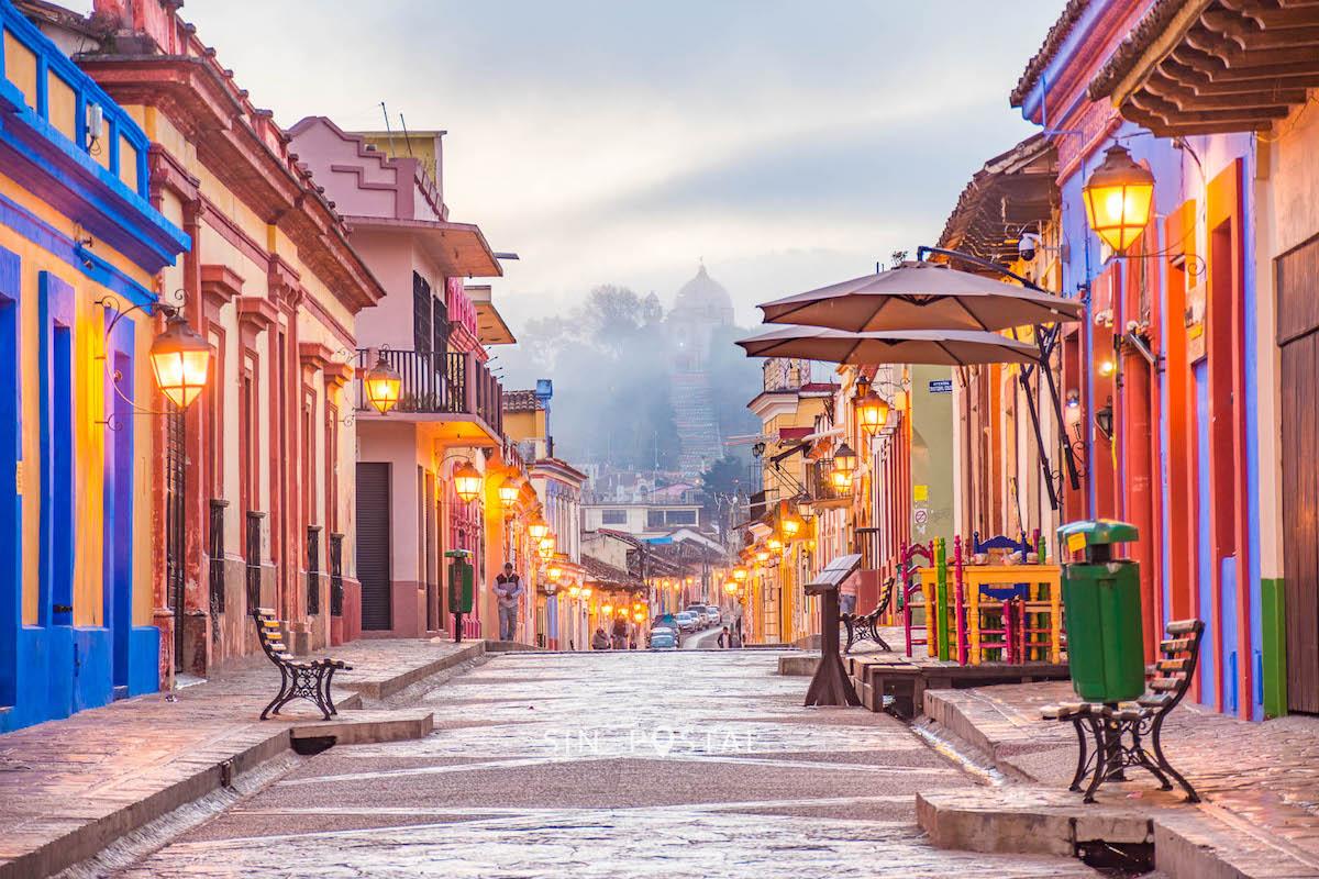 San Cristóbal de las Casas un Pueblo Asombroso en México | Gente Nayarit